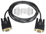 Kabel Laplink RS232 2m